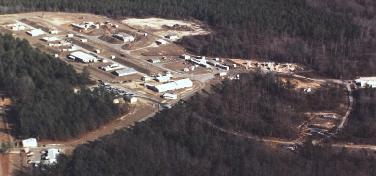 pyrotechnic specialties facility